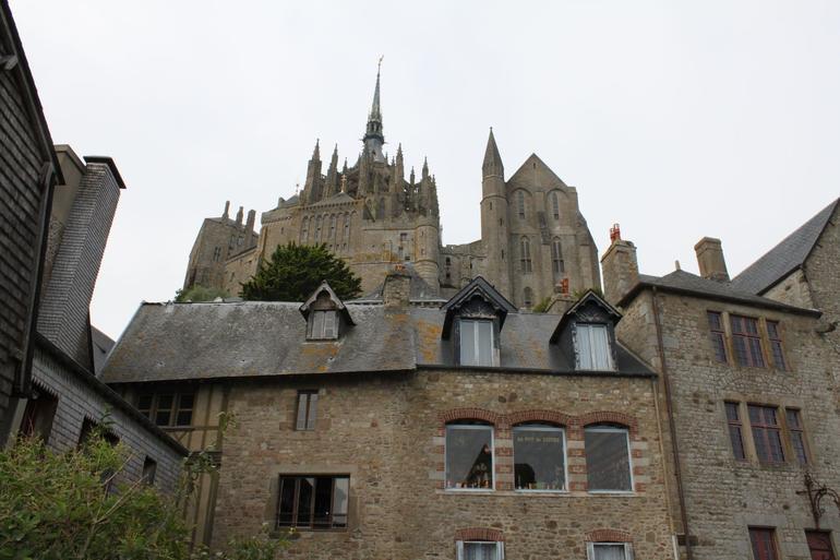 Town / Monestary - Bayeux
