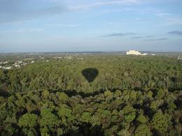 Orlando Sunrise Hot Air Balloon Ride, Wilco H - October 2008