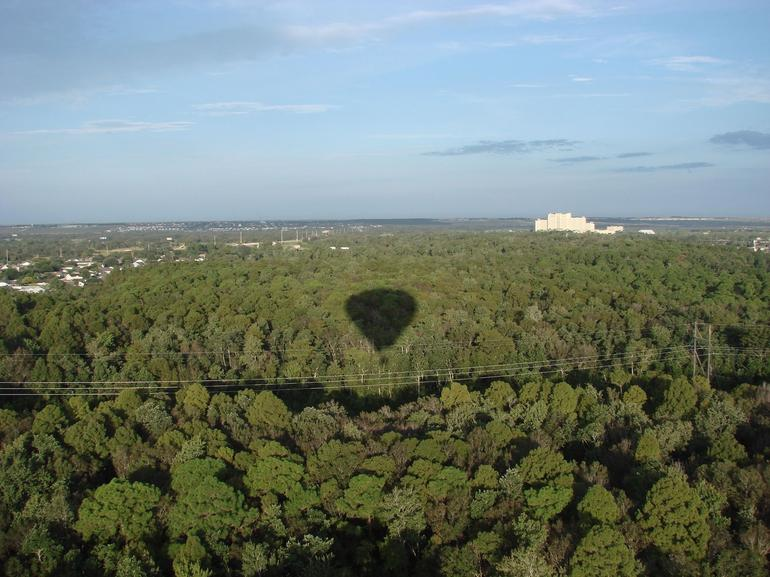 Orlando Sunrise Hot Air Balloon Ride - Orlando