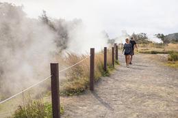 Big Island of Hawaii Volcano Adventure Tour., Viator Insider - January 2018