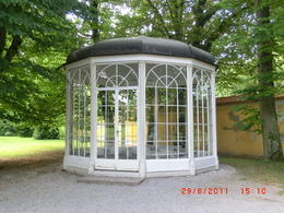 "This is where the sound of music's song ""16 going on 17"" place , Melinawati S - September 2011"