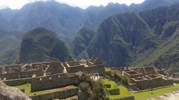 Machu Picchu. , stnnb2001 - December 2016