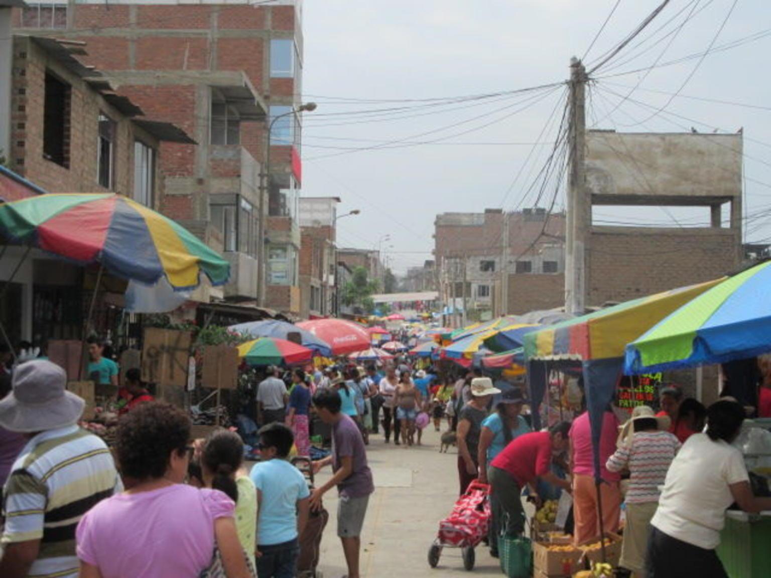MAIS FOTOS, Lima Shanty Town Tour Local Life Experience