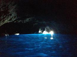 Blue Grotto , Alsha T - March 2017
