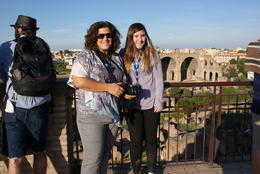 Our daughter and granddaughter really enjoyed the tour. , Gennaro - October 2017