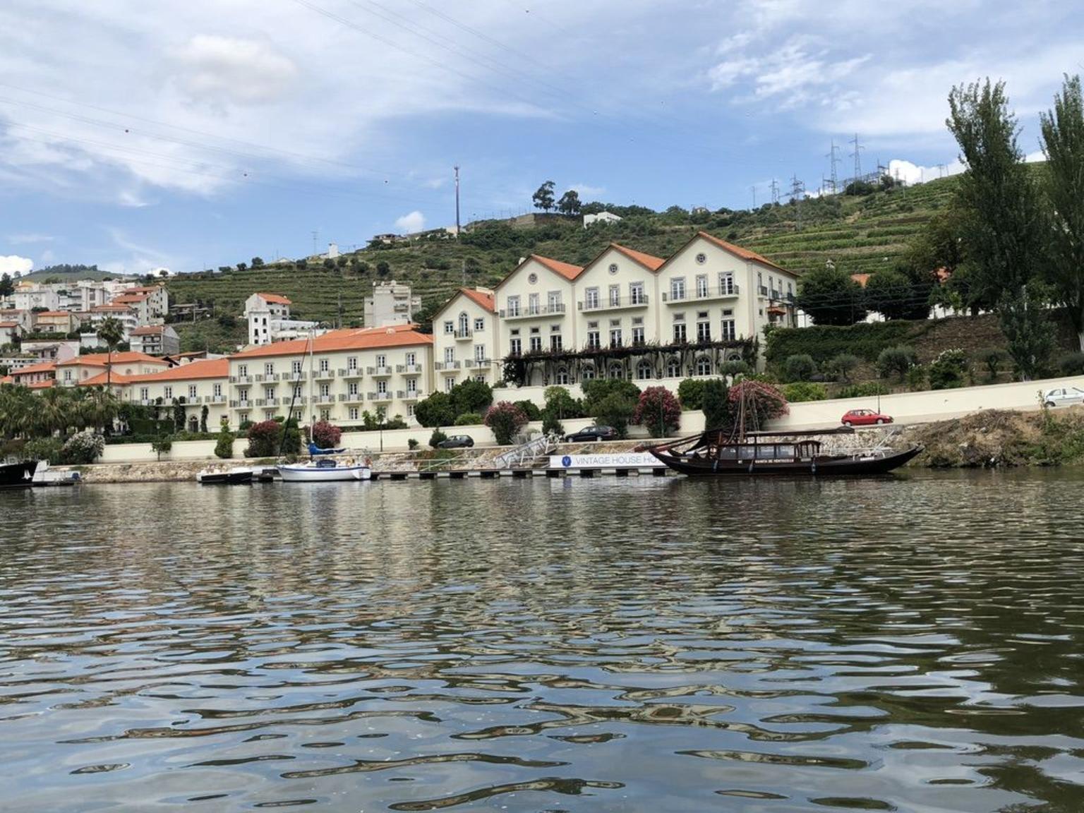 MORE PHOTOS, Douro Valley Small-Group Tour with Wine Tasting, and Optional Lunch and Cruise