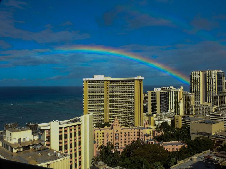 Sunrise Photo Tour on Oahu