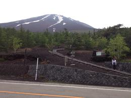 Mt Fuji , Kevin T - June 2012