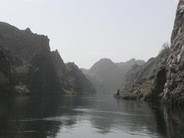 Colorado River , Jennifer B - November 2011