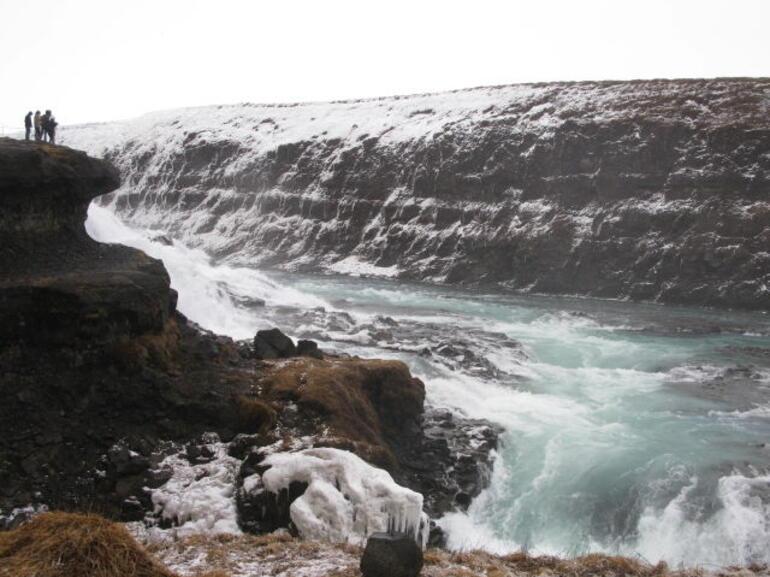 Gullfoss - Reykjavik