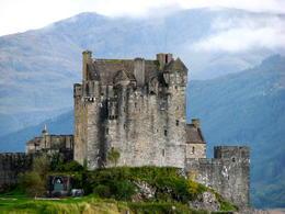 Eilean Donan Castle , melissa T - September 2011