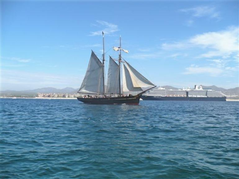Los Cabos Sunset Cruise - Los Cabos
