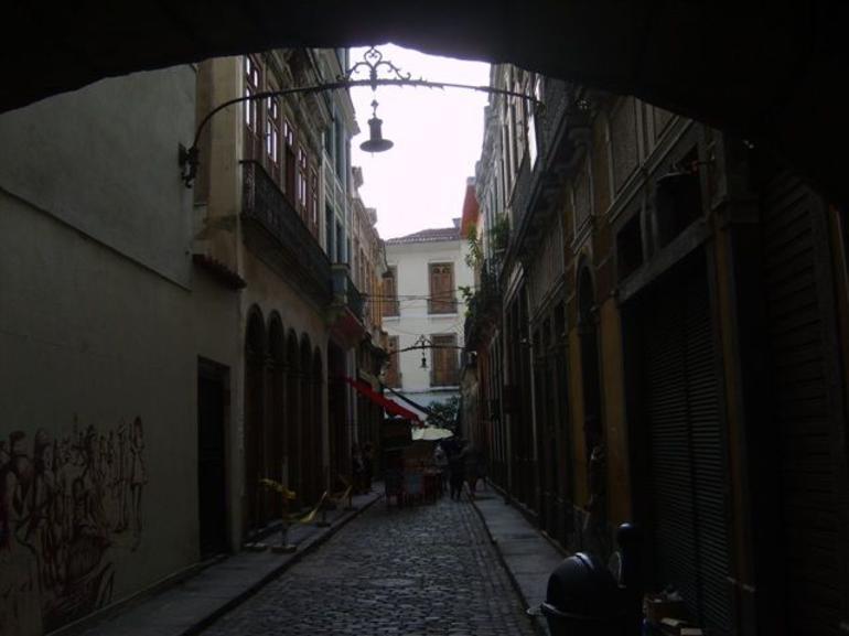 Old Rio de Janeiro - Rio de Janeiro