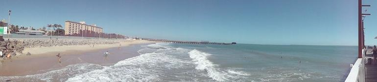 Panoramic Shot - Fortaleza