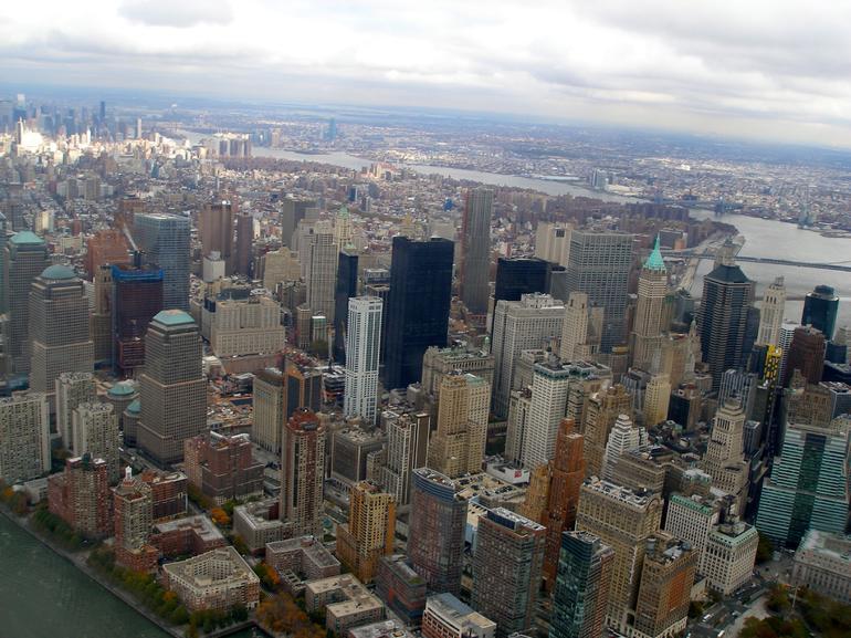 PB050619 - New York City