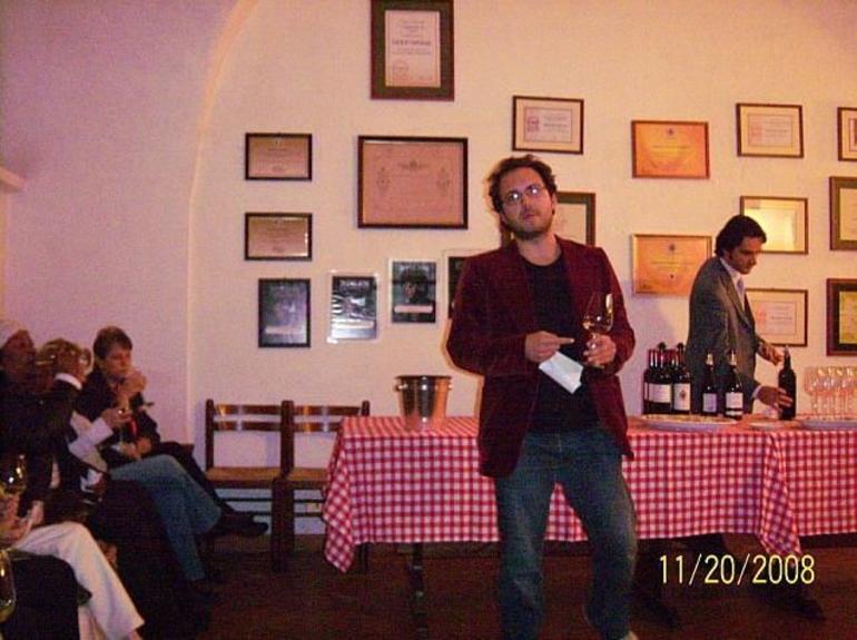 Rome Frascati Wine Tour - Rome