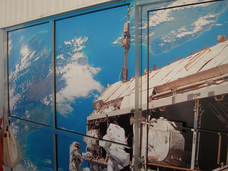 Space Center - Orlando