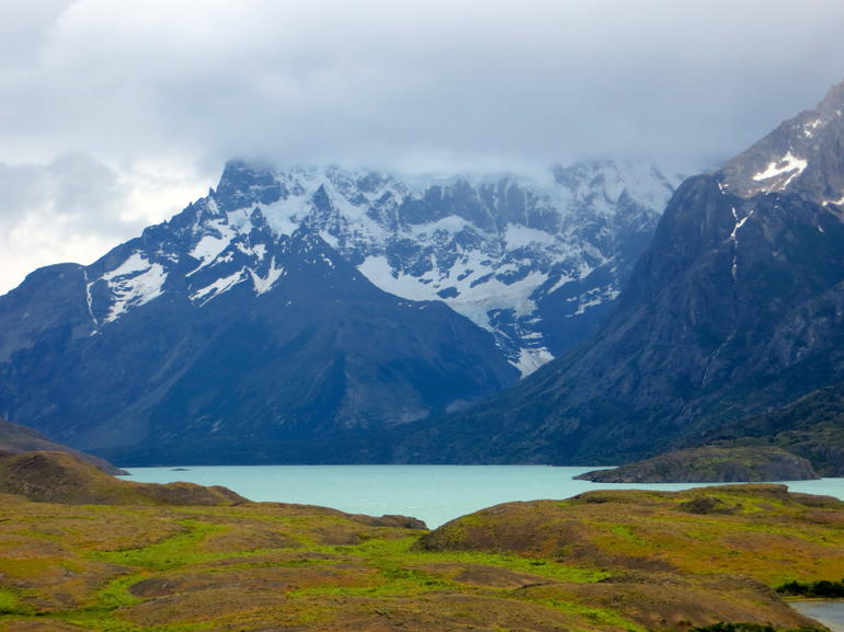 Full-Day Tour to the Torres del Paine National Park photo 35