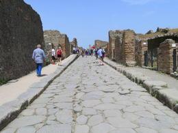 Ruinas de Pompeya , aurorajos - May 2017