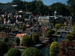 The model village , Jane F - August 2012