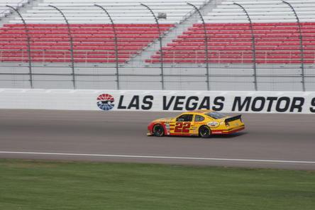Richard Petty Driving Experience Au Las Vegas Motor