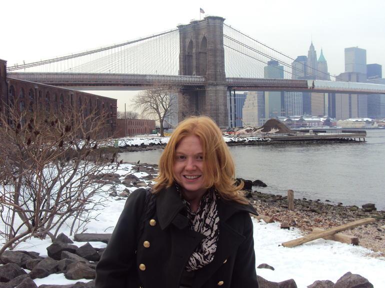 Ruth - Brooklyn