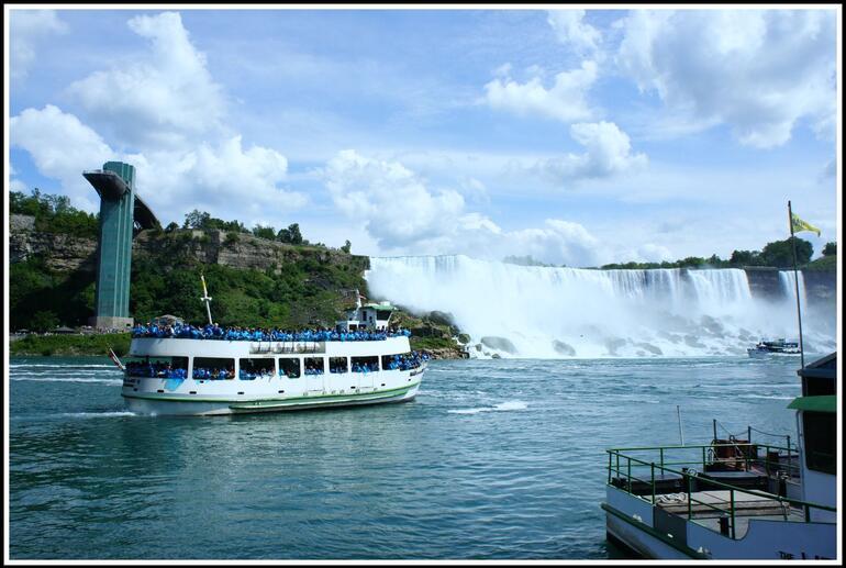 DSC01676 - Niagara Falls & Around