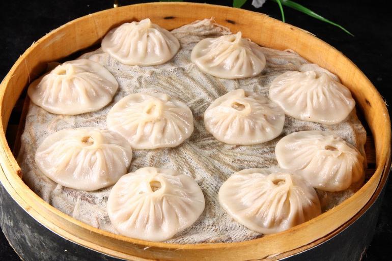 Dumpling - Xian