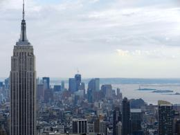 Empire State , jtho73 - July 2011