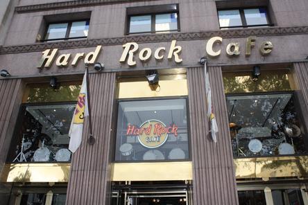 Hard Rock Cafe Prague Opening Hours