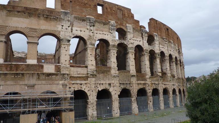 il Colosseo - Rome
