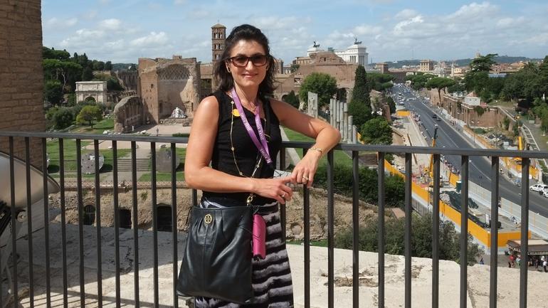 Inna - Rome