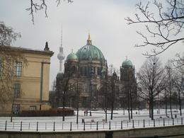 Berlin in the snow , Paul H - February 2014