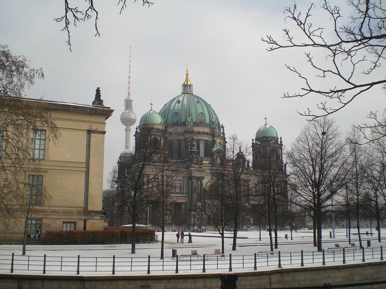 January 2014 - Berlin