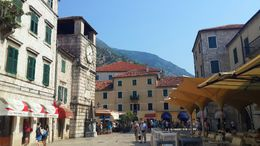 Kotor , Ole - July 2015