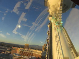 Las Vegas Baby The High Roller A Must 5 Star Plus , Terry A - November 2015