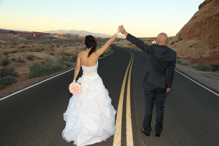 Mariage - Las Vegas