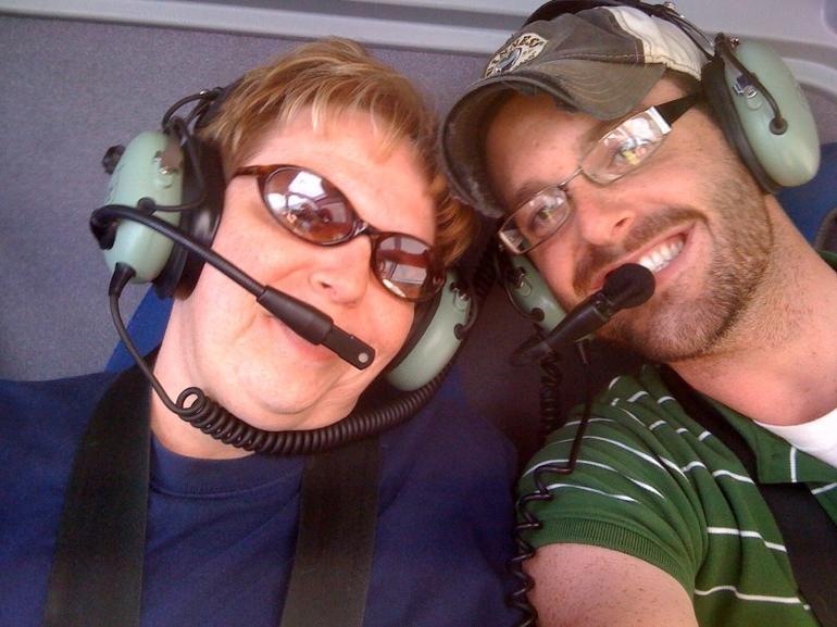 Mom and I - Las Vegas