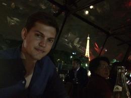 Eiffel Tower - September 2014