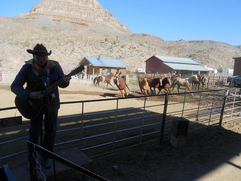 Rodeo Show - Las Vegas