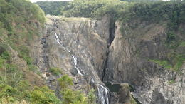 waterfall , Cherny_1612 - December 2011