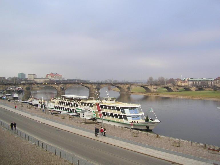 The Elba - Prague