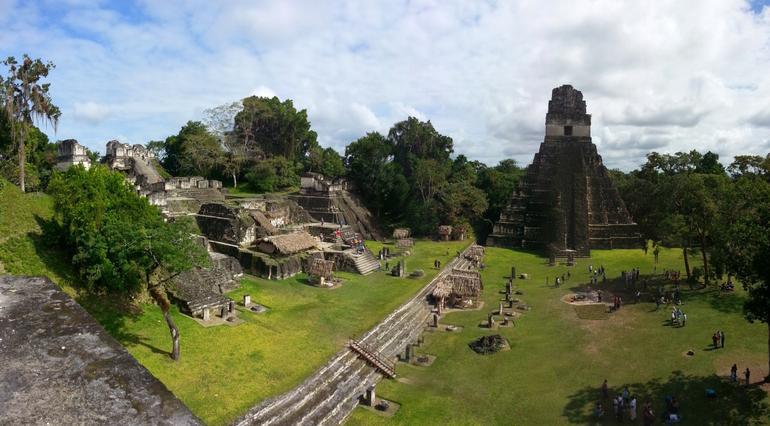 Tikal Grand Plaza - Antigua