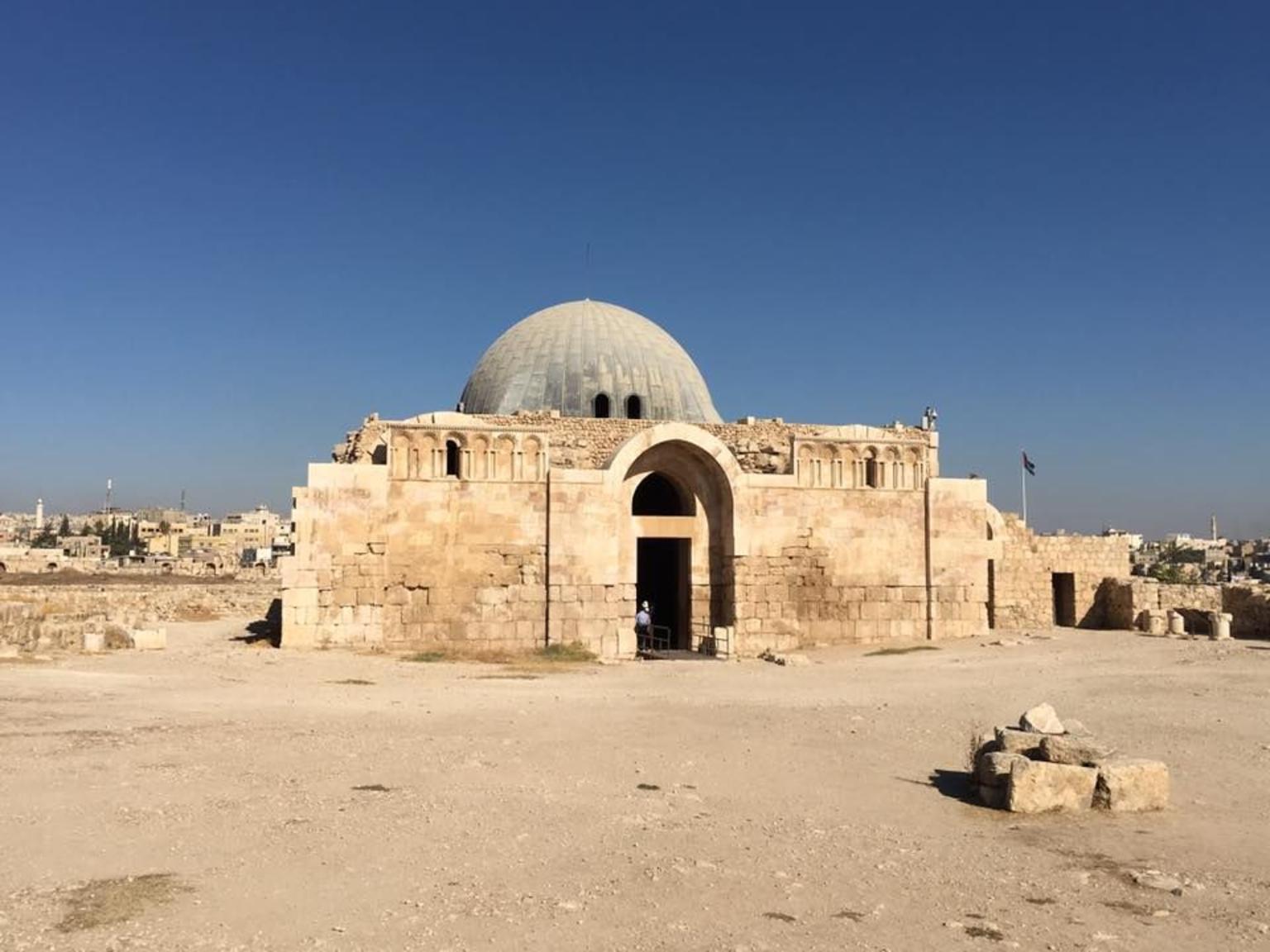 MÁS FOTOS, Tour de 6 Noches Lo Mejor de Jordania desde Ammán: Jerash, Mar Muerto, Petra y Wadi Rum