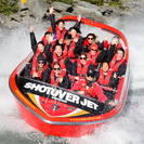 Shotover River Extreme Jet Boat Ride from Queenstown, Queenstown, New Zealand
