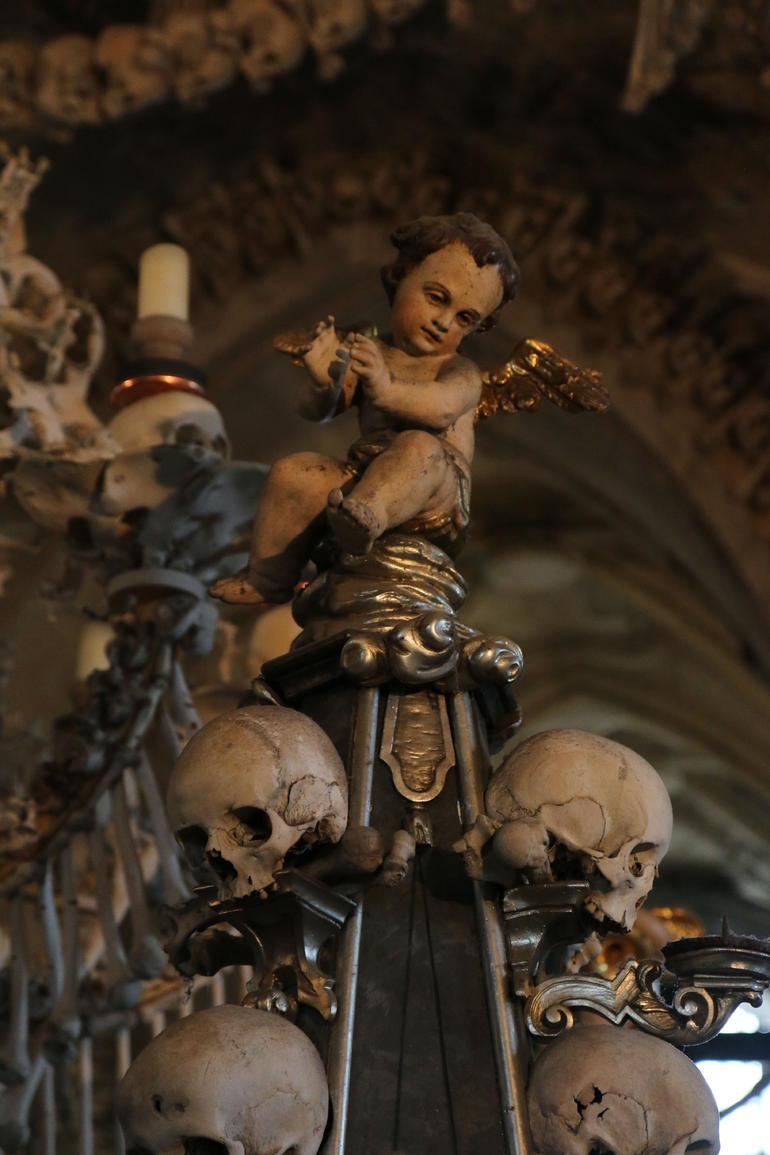 Kutna Hora Day Trip from Prague photo 18