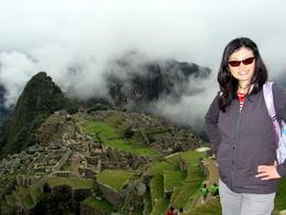 Machu Picchu , snwong79 - July 2017