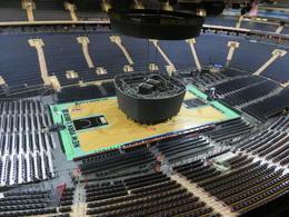 Inside Madison Square Garden , g.avallone - September 2017