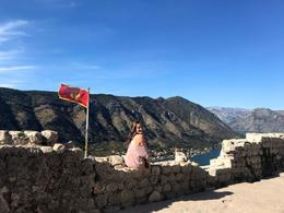 After I climbed to the top of the ruins sorry Igor and Bojar , brown.a.mack - November 2017