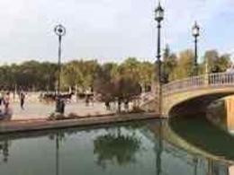 Plaza de Spana canal , Brian R - November 2017